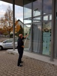 Vapuservice Glas & Gebäudereinigung